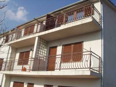 =[Appartment 3+1 - DEBELEC Crikvenica Croatia]=