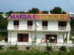 Vrsi Mulo(Zadar)Kroatien HAUS«Marija-1»160m² Foto002