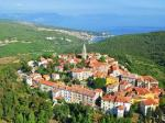 Labin Croatia 